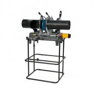 Машина за заваряване на пластмасови тръби REMS SSM 160 RS, 12000W, ф40-160мм
