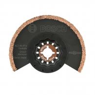 Нож за мултифункционален инструмент BOSCH ACZ 85 RT3 ф85мм, HM-RIFF, за GOP 10.8 V-LI, GOP 250 CE, PMF 10.8 LI, PMF 180 E