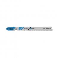 Нож за прободен трион BOSCH T118AF 1.1-1.5х92/67мм, за метал, BiM, Т-захват
