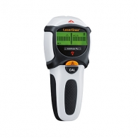 Скенер за стени LASERLINER MultiFinder Plus, откриване на греда, кухина, метал, проводник