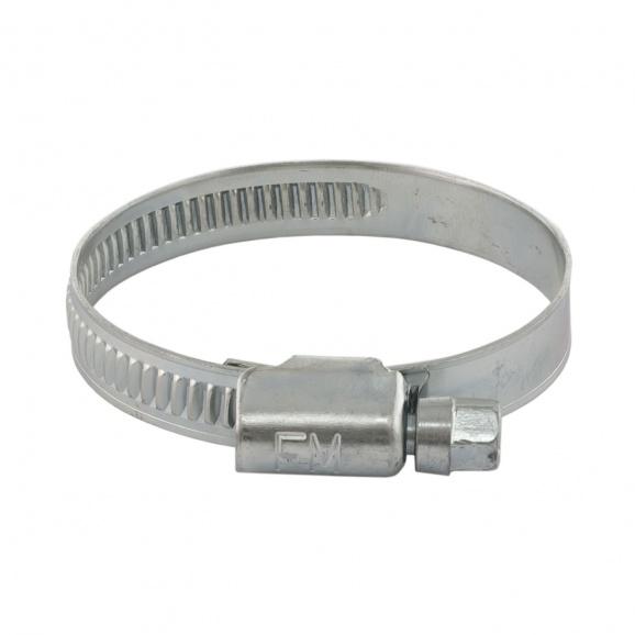 Скоба за маркуч FRIULSIDER 38015 20-32мм, метална, 100бр. в кутия