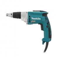 Винтоверт електрически MAKITA FS2300, 570W, 0-2500об/мин, 25Nm