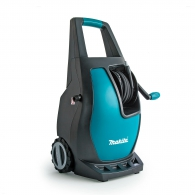 Водоструйка електрическа MAKITA HW111, 1700W, 110bar, 370l/h