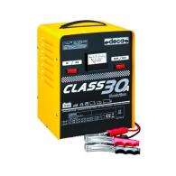 Зарядно устройство за акумулатор DECA CLASS 30A, 350W, 12/24V, 20-300Ah, 230V