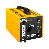 Заваръчен трансформаторен апарат DECA T-ARC 520, 30-200A, 230/400V, 1.5-5.0mm