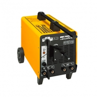 Заваръчен трансформаторен апарат DECA T-ARC 525, 40-250A, 230/400V, 1.5-5.0mm