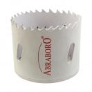 Боркорона биметална ABRABORO 121мм, за дърво и цветни метали, HSS-Co 8%, Bi-Metal - small