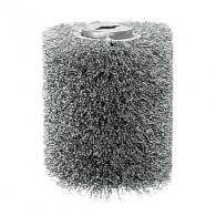 Четка стоманена MAKITA ф98x120х12.7мм, за почистване на ръжда, боя и бетонни връзки, 9741