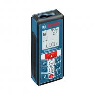Лазерна ролетка BOSCH GLM 80, 0.05-80м, ± 1.5мм
