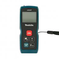 Лазерна ролетка MAKITA LD050P, 0.05-50м, ± 2.0мм