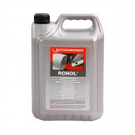 Масло минерално ROTHENBERGER Ronol 5л, за нарязване на резба