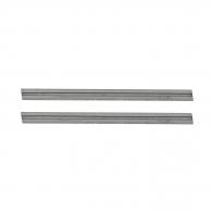 Нож за ел.ренде DEWALT DT3905 82x5.8x1.2мм, 2бр к/кт, HSS, за дърво