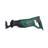 Ножовка BOSCH PSA 700 E, 710W, 0-2700об/мин, 20мм, 150мм