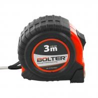 Ролетка пласмасов корпус BOLTER 3м x 16мм, гумирана