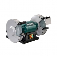 Шмиргел METABO DSD 250, 900W, 1780об/мин, ф250x32мм, 400V