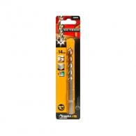 Свредло BLACK&DECKER HI-TECH 14.0x150/90мм, за керамика, HM, цилиндрична опашка