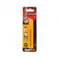 Свредло BLACK&DECKER HI-TECH 4.0x75/40мм, за керамика, HM, цилиндрична опашка