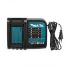 Зарядно устройство MAKITA DC18SD, 7.2-18V, Li-Ion / Makstar - small, 46112