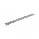 Абрихт нож PILANA 400x30x3мм, DS, 40°, за мека дървесина - small, 142992