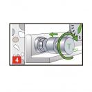 Анкер сегментен FRIULSIDER 75320 M8х50, сертифициран, 100бр. в кутия - small, 136069