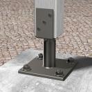 Анкер сегментен FRIULSIDER 75320 M8х50, сертифициран, 100бр. в кутия - small, 136071