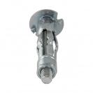 Анкер за кухини KEW MHD 4х12, с винт, 100бр. в кутия - small, 136671