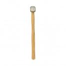 Чук шлосерски ZBIROVIA 0.500кг, с дървена дръжка - small, 126062
