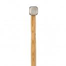 Чук шлосерски ZBIROVIA 0.800кг, с дървена дръжка - small, 126384