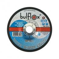 Диск карбофлексов BULFLEX 150x6.0x22.23мм, за шлайфане на метал
