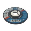 Диск карбофлексов SWATYCOMET FLEXCO 115х6.0х22.23мм, за шлайфане на метал - small, 24049