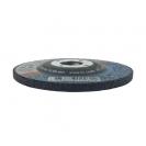 Диск карбофлексов SWATYCOMET FLEXCO 115х6.0х22.23мм, за шлайфане на метал - small, 24050