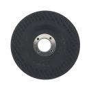 Диск карбофлексов SWATYCOMET FLEXCO 115х6.0х22.23мм, за шлайфане на метал - small, 24051