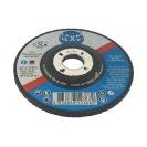 Диск карбофлексов SWATYCOMET FLEXCO 125х6.0х22.23мм, за шлайфане на метал - small, 24054