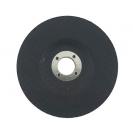 Диск карбофлексов SWATYCOMET FLEXCO 125х6.0х22.23мм, за шлайфане на метал - small, 24056