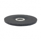 Диск карбофлексов SWATYCOMET FLEXCO 125х6.0х22.23мм, за шлайфане на метал - small, 24057