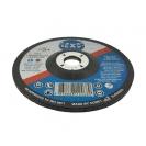Диск карбофлексов SWATYCOMET FLEXCO 150х6.5х22.23мм, за шлайфане на метал - small, 25135