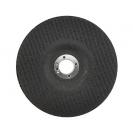 Диск карбофлексов SWATYCOMET FLEXCO 150х6.5х22.23мм, за шлайфане на метал - small, 25137