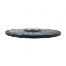 Диск карбофлексов SWATYCOMET FLEXCO 178х6.5х22.23мм, за шлайфане на метал - small, 25141
