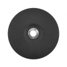Диск карбофлексов SWATYCOMET FLEXCO 178х6.5х22.23мм, за шлайфане на метал - small, 25142