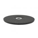 Диск карбофлексов SWATYCOMET FLEXCO 178х6.5х22.23мм, за шлайфане на метал - small, 25143