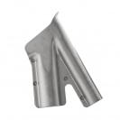 Дюза за топъл въздух STEINEL ф6мм, с възможност за заваряване и с ф9мм - small