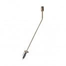 Горелка за пропан-бутан PROVIDUS AX041, ф45мм, със спусък, дължина 100см - small, 147554