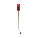 Горелка за пропан-бутан PROVIDUS AX041, ф45мм, със спусък, дължина 100см - small, 147556