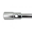 Ключ джанти двустранен MOB&IUS 33-36мм, DIN 896, форма А, хромиран - small, 36577