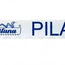 Лист за ножовка PILANA М42 300х13мм, за метал, биметал - small, 96055