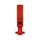 Лост за ключ за перфоратор MAKITA, HM1303, HM1303B, HR2400 - small, 42081