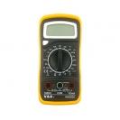 Мултиметър дигитален V&A MAS830, V/AC: 200-600V ±1,2%, V/DC: 0,2-200V ±0,5% - small