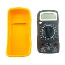 Мултиметър дигитален V&A MAS830, V/AC: 200-600V ±1,2%, V/DC: 0,2-200V ±0,5% - small, 32902