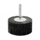 Накрайник ламелен SWATYCOMET 25х20х3мм P120, за неръждаема стомана, сплави, цветни метали, черна стомана - small