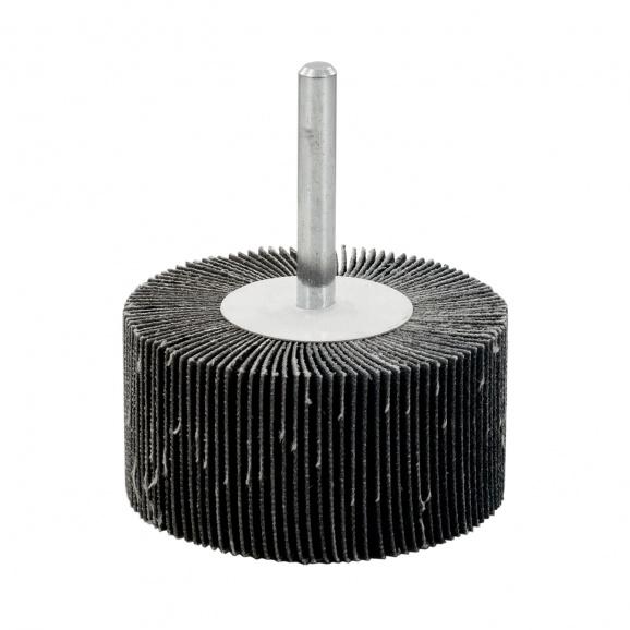 Накрайник ламелен SWATYCOMET 25х20х3мм P60, за неръждаема стомана, сплави, цветни метали, черна стомана